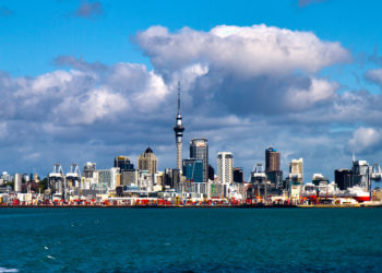 auckland-new-zeland