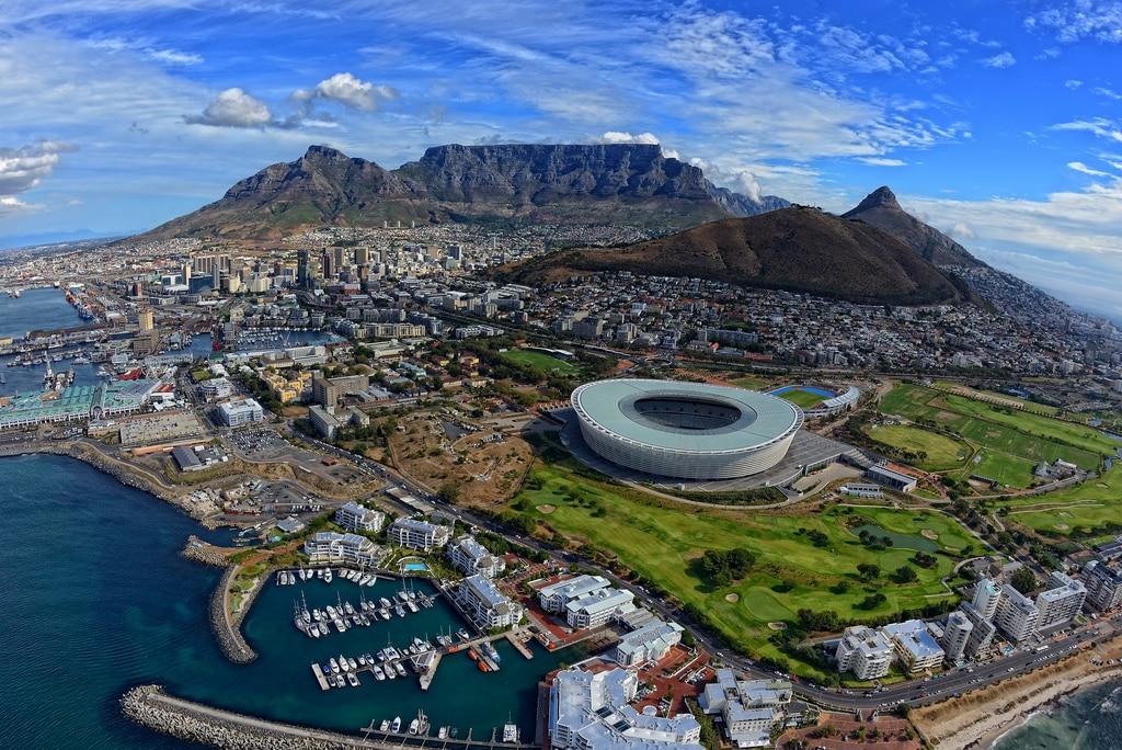 Portfolio Africa
