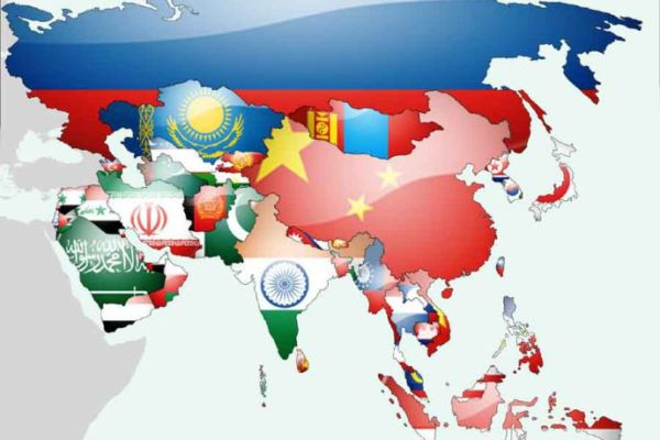 asia-countries
