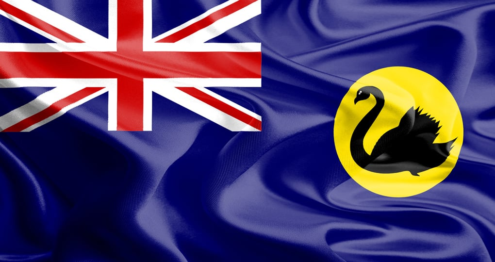 flag-western-australia