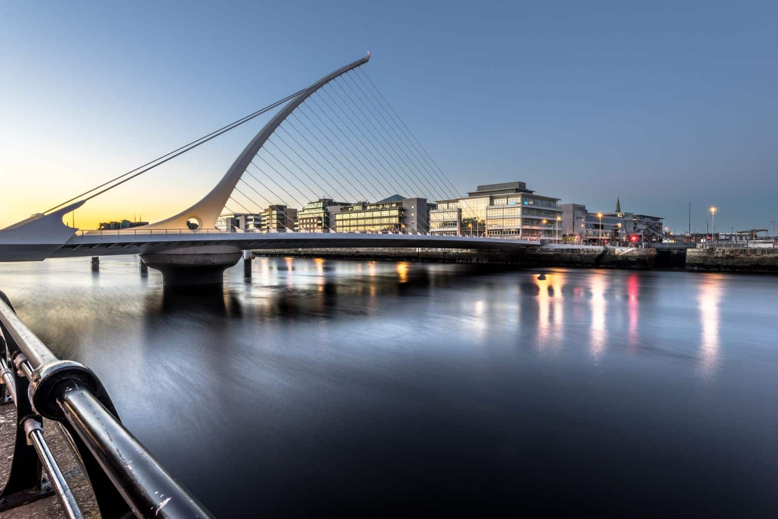 becket-bridge-dublin
