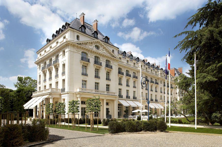Trianon Palace -11 · SOGOTO