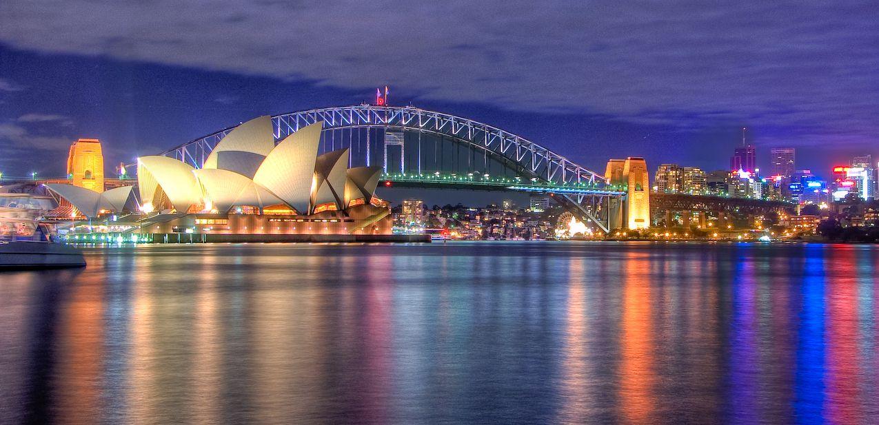 Portfolio Australia