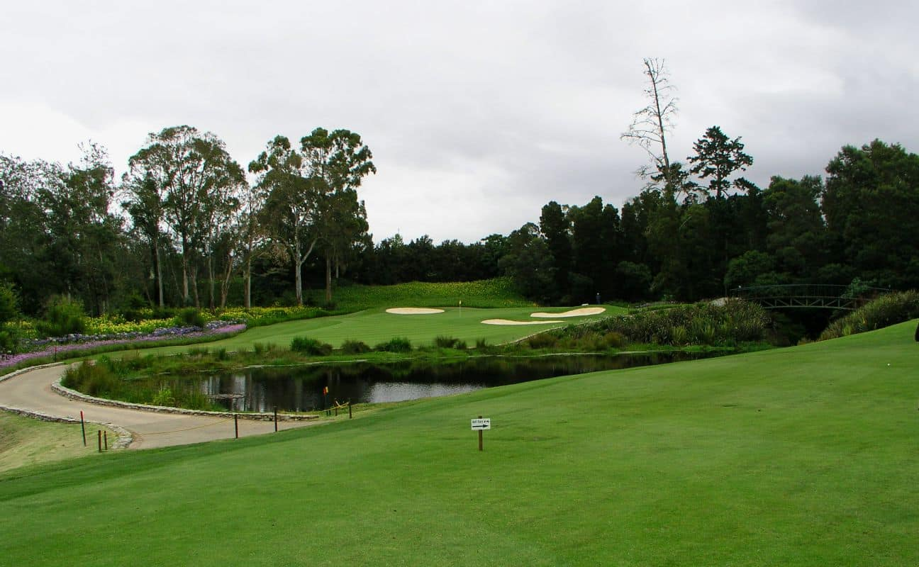 George Golf Club