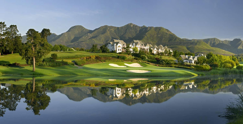 Montagu Golf Course