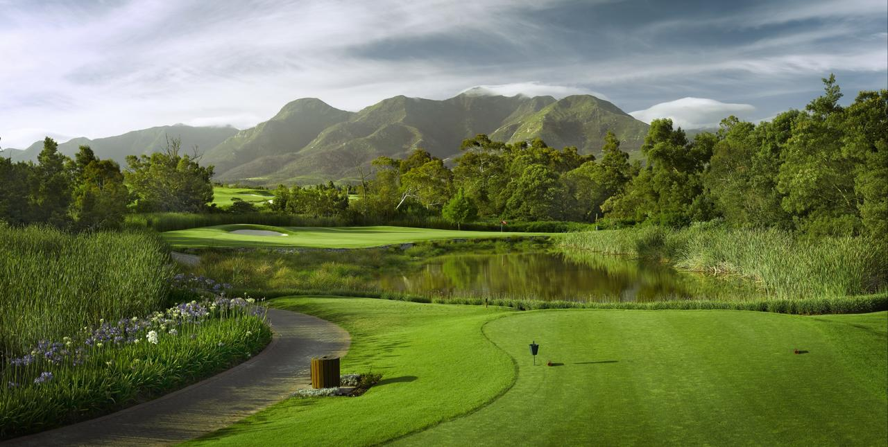 Outeniqua Golf Course