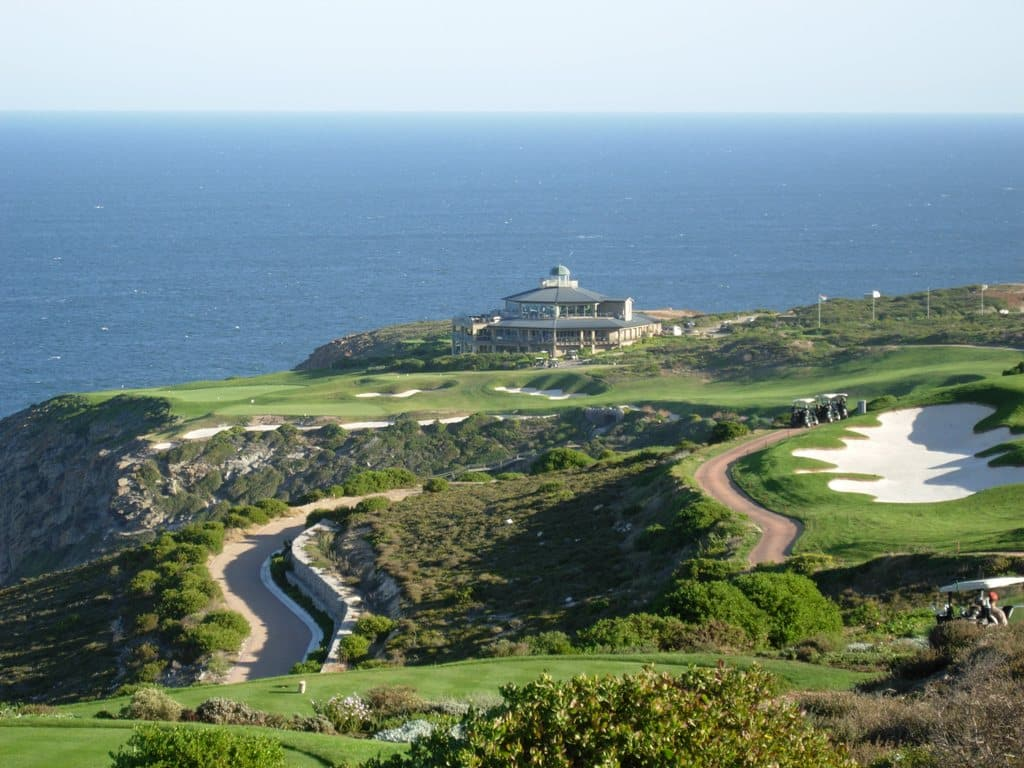 Pinnacle Point Golf