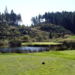 Bear Mountain Golf Course