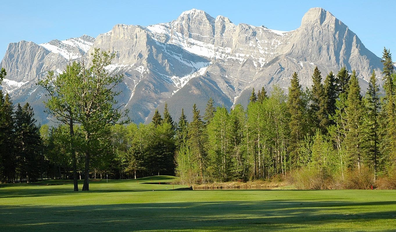 Home Rental Canmore Alberta
