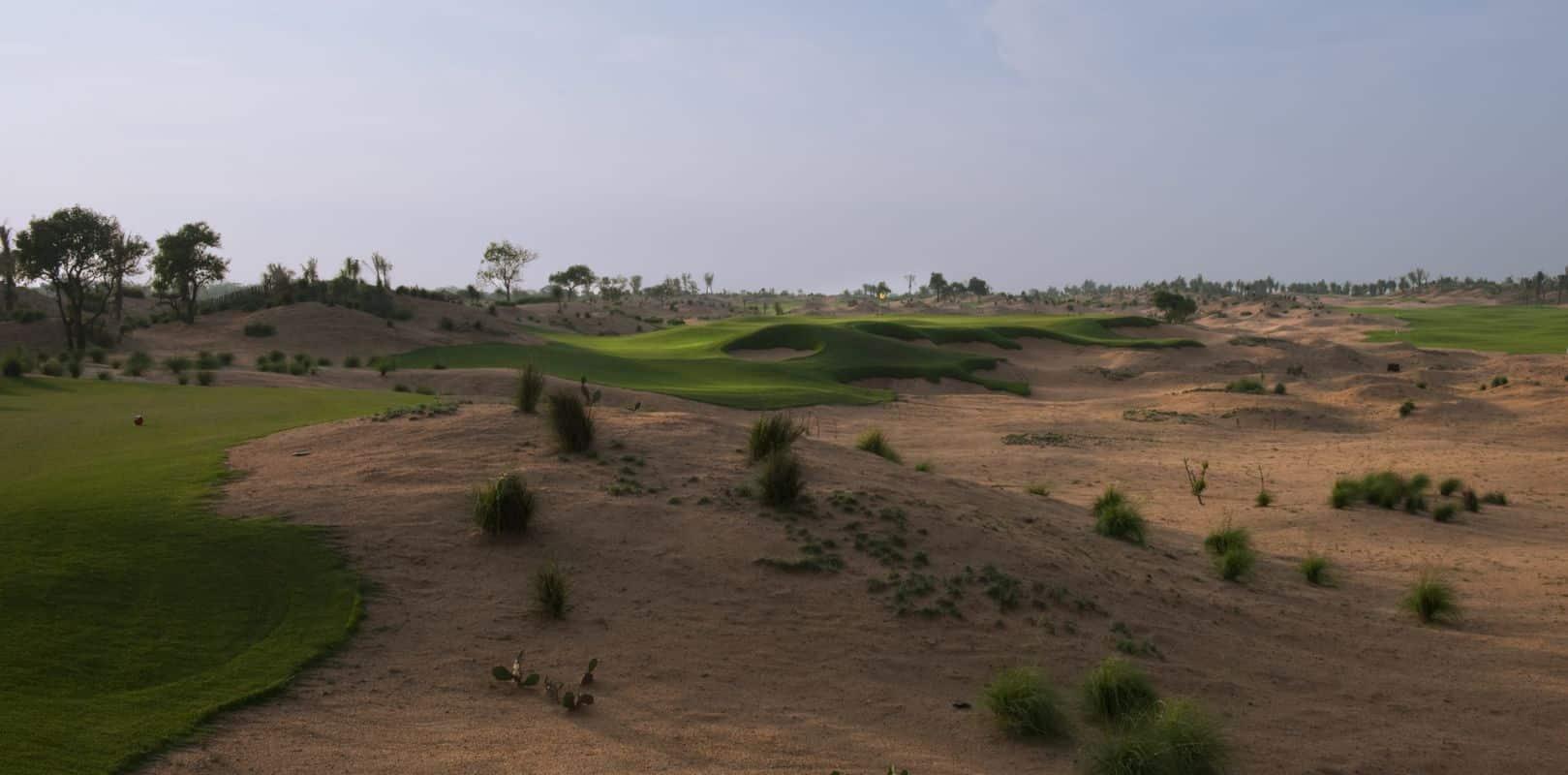 shadow-dunes