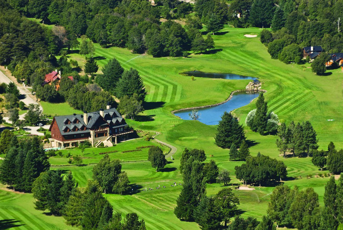 Arelauquen Golf Club