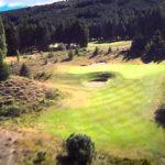 Chapelco Golf Course