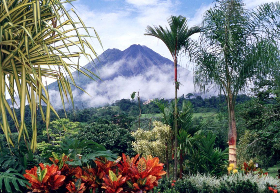 Costa Rica Portfolio