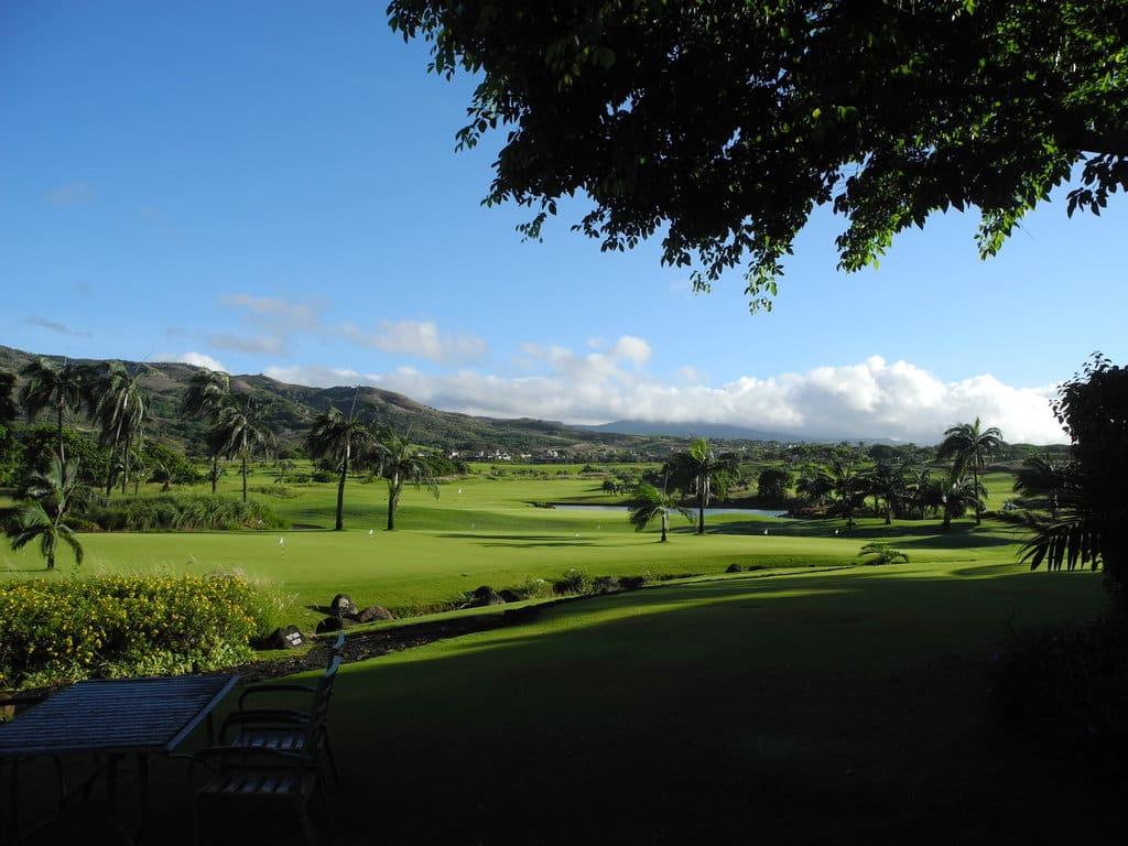 Heritage Le Telfair Golf Course
