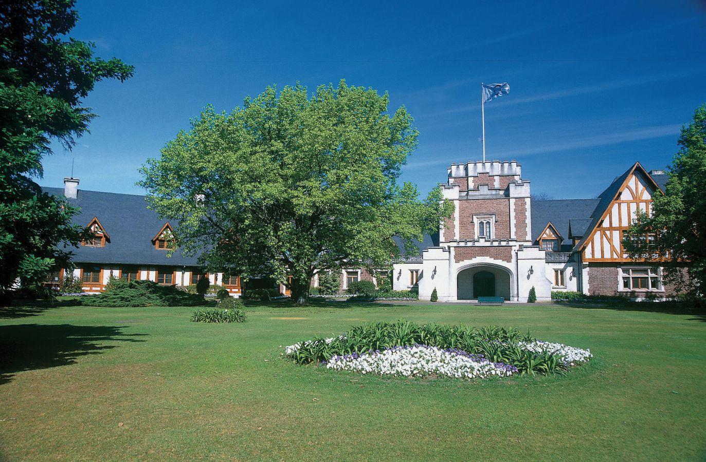 Jockey Golf Club