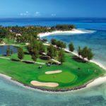 Le Paradis Golf Course