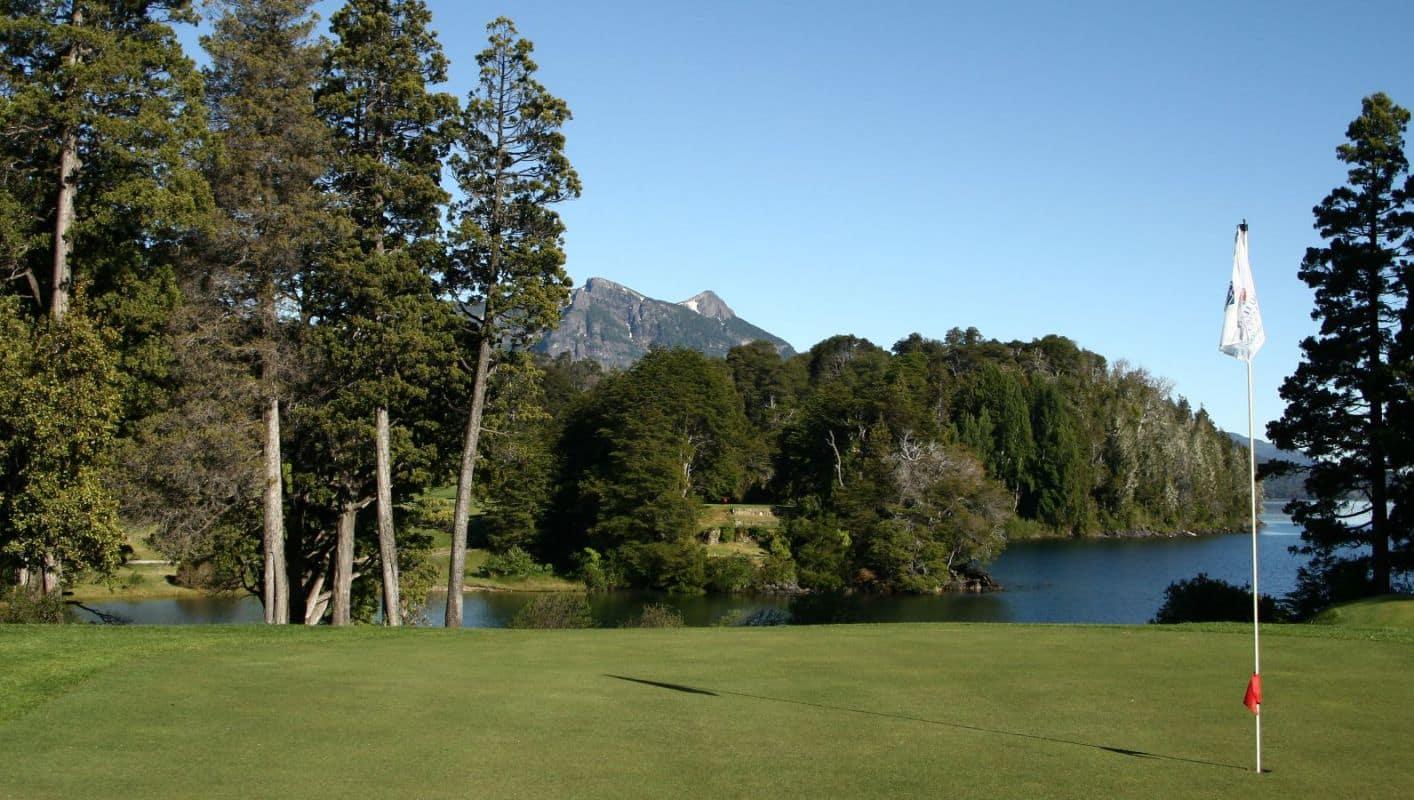 Llao Llao Golf Club