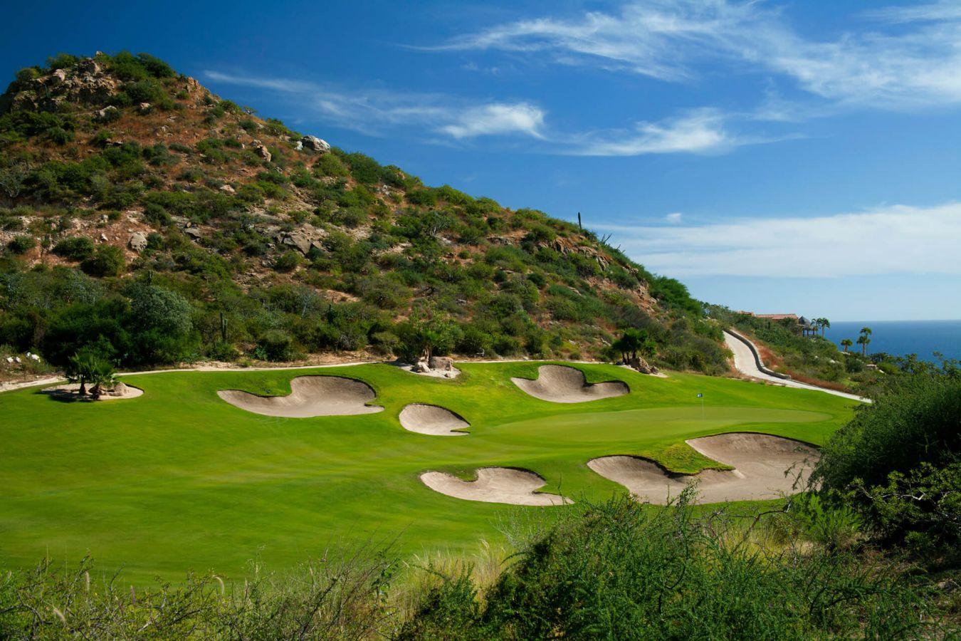 Puerto Los Cabos Golf Course
