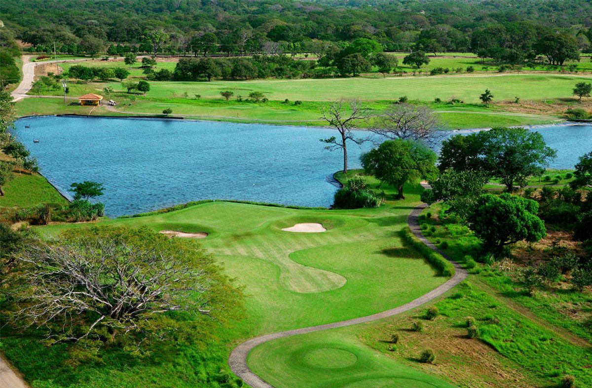 Reserva Conchal Golf Club
