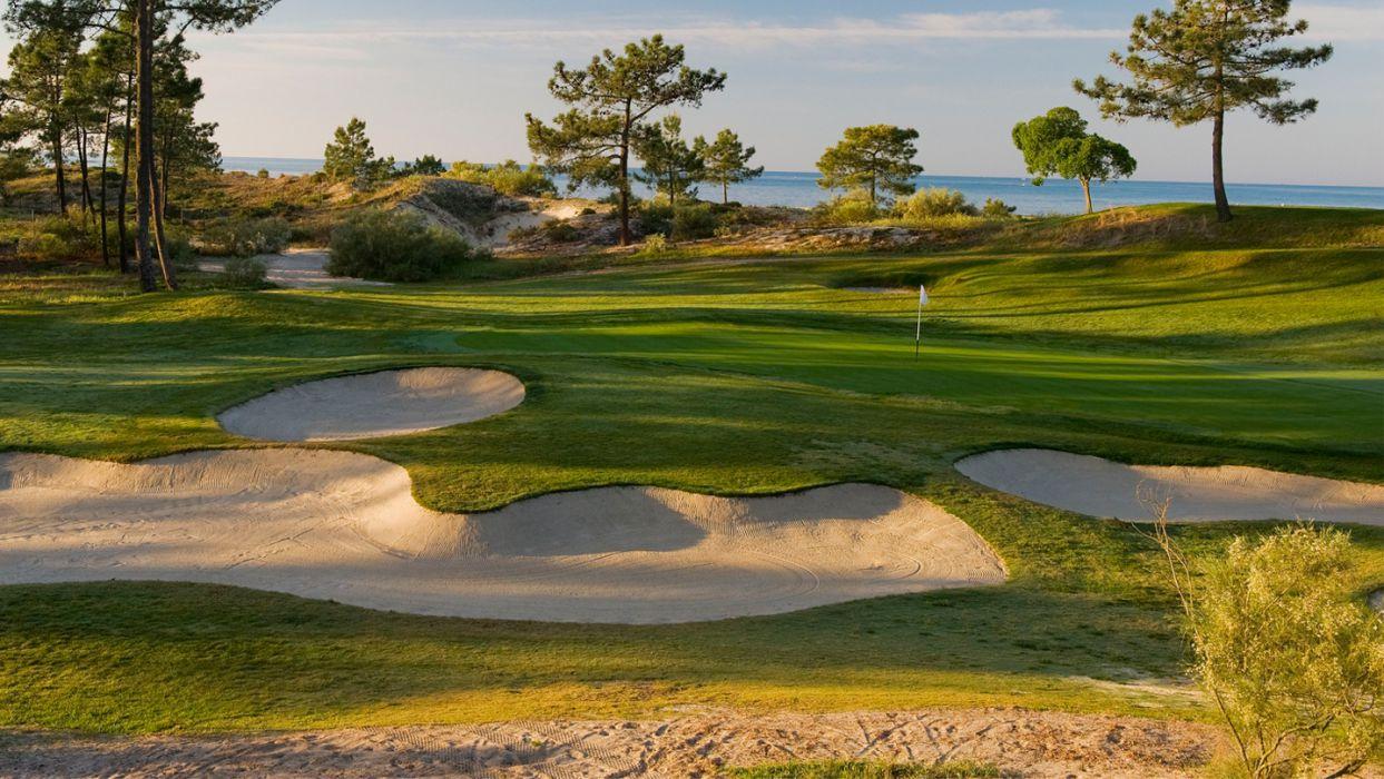 Royal Obidos Golf Course