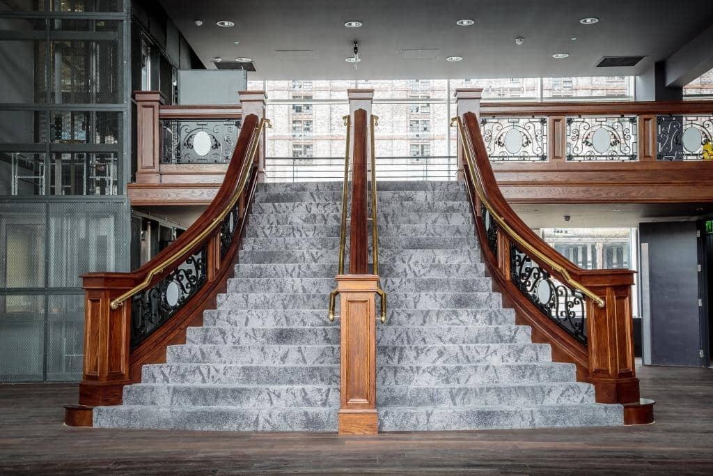 Titanic Hotel Liverpool-1