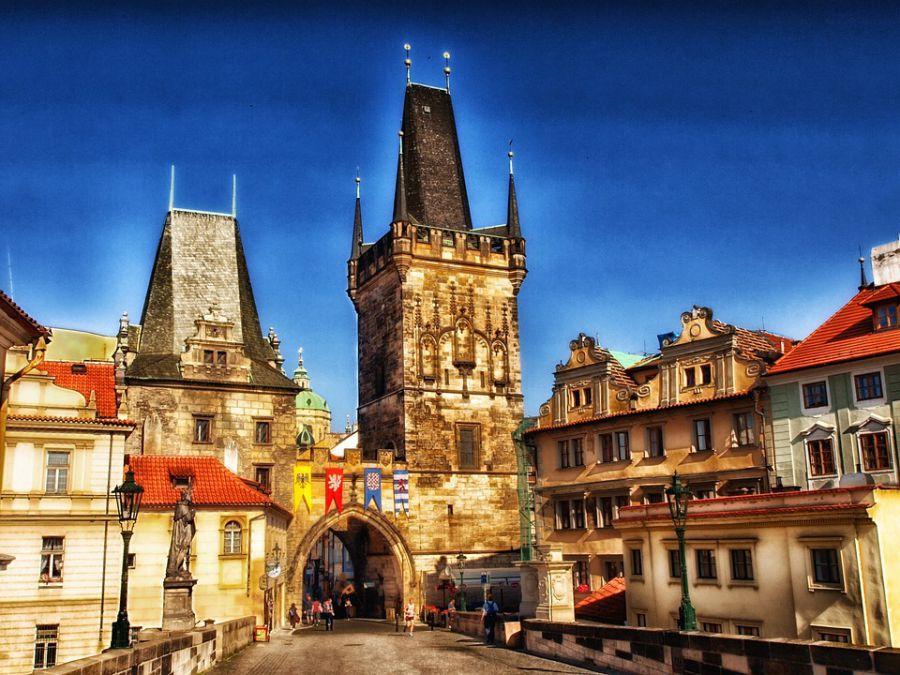 Czech Republic Portfolio