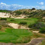 Diamante-Dunes Golf Course