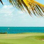 Ile aux Cerf Golf Course