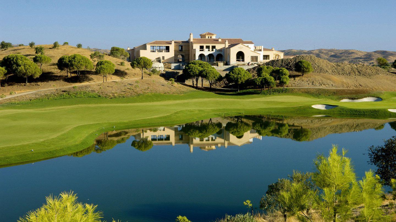 Monte Rei Golf Course