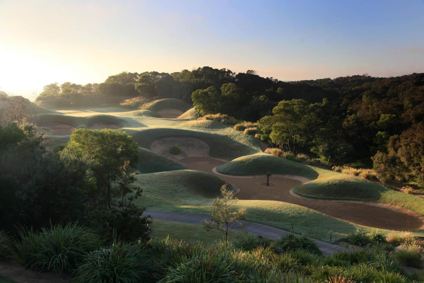 Eagle-Ridge Golf Club