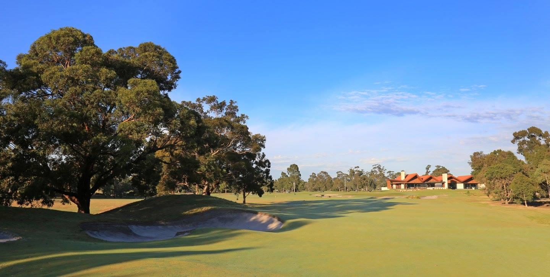 Huntingdale Golf Club