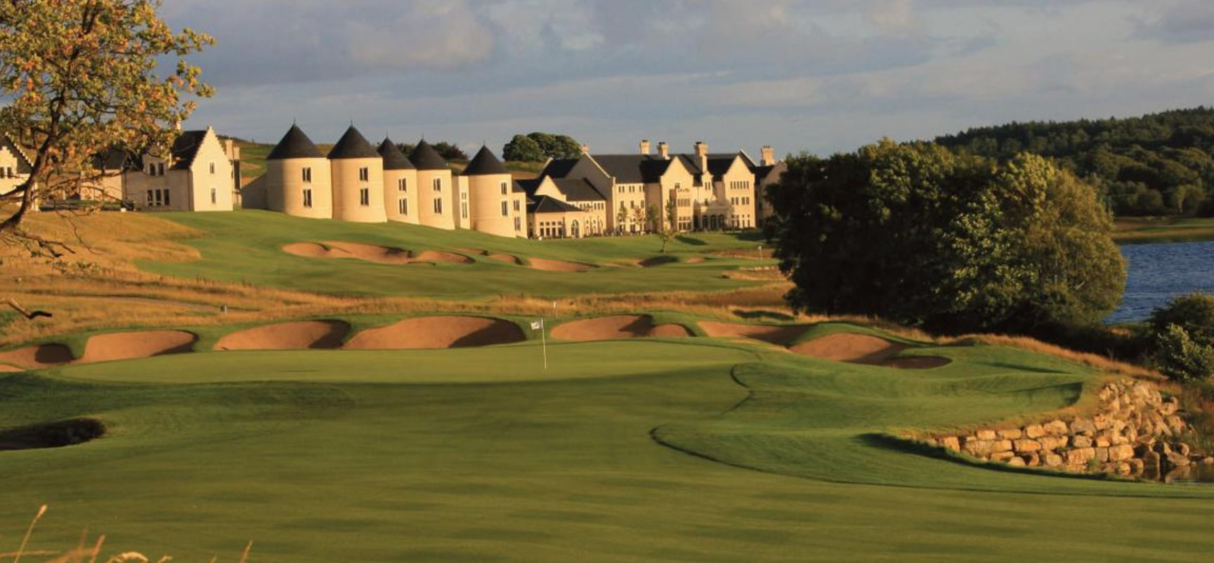 Lough Erne Golf Course