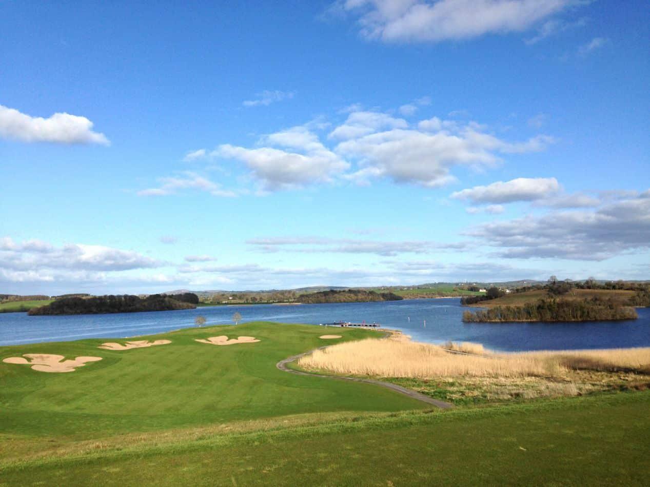Lough Erne Golf Course