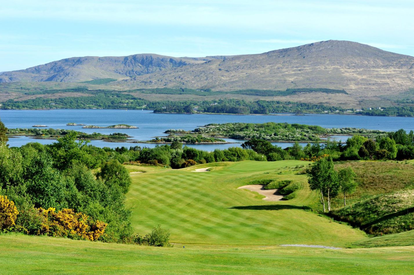 Ring of Kerry Golf Club