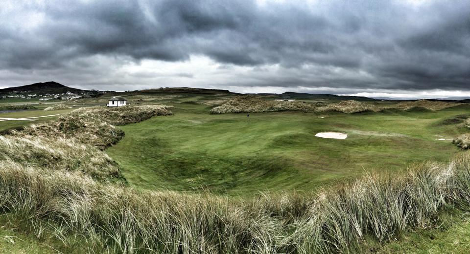 rosapenna golf course-25
