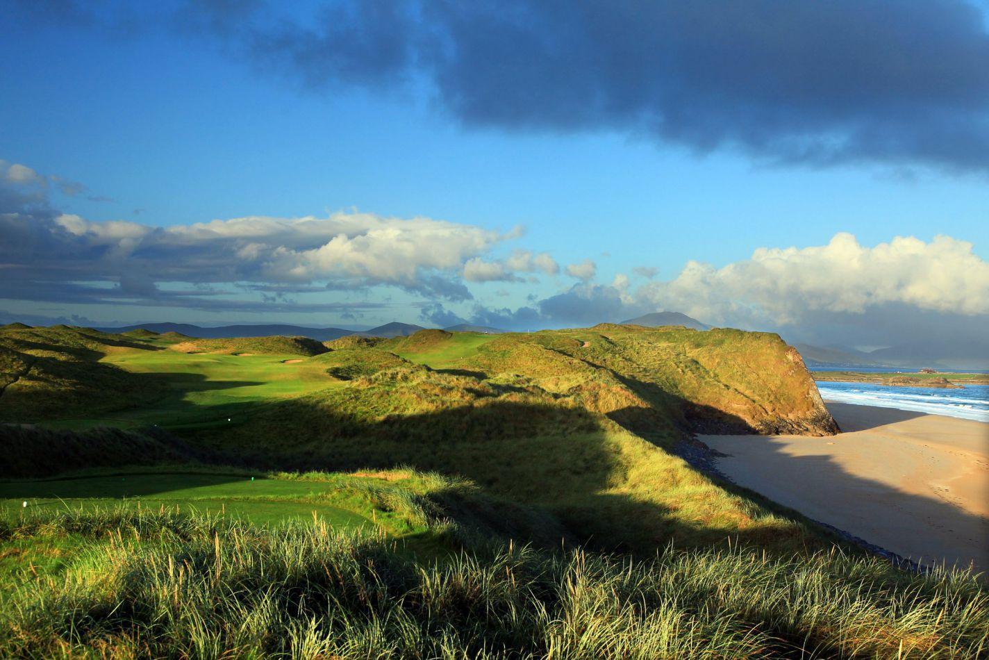 Tralee Golf Club