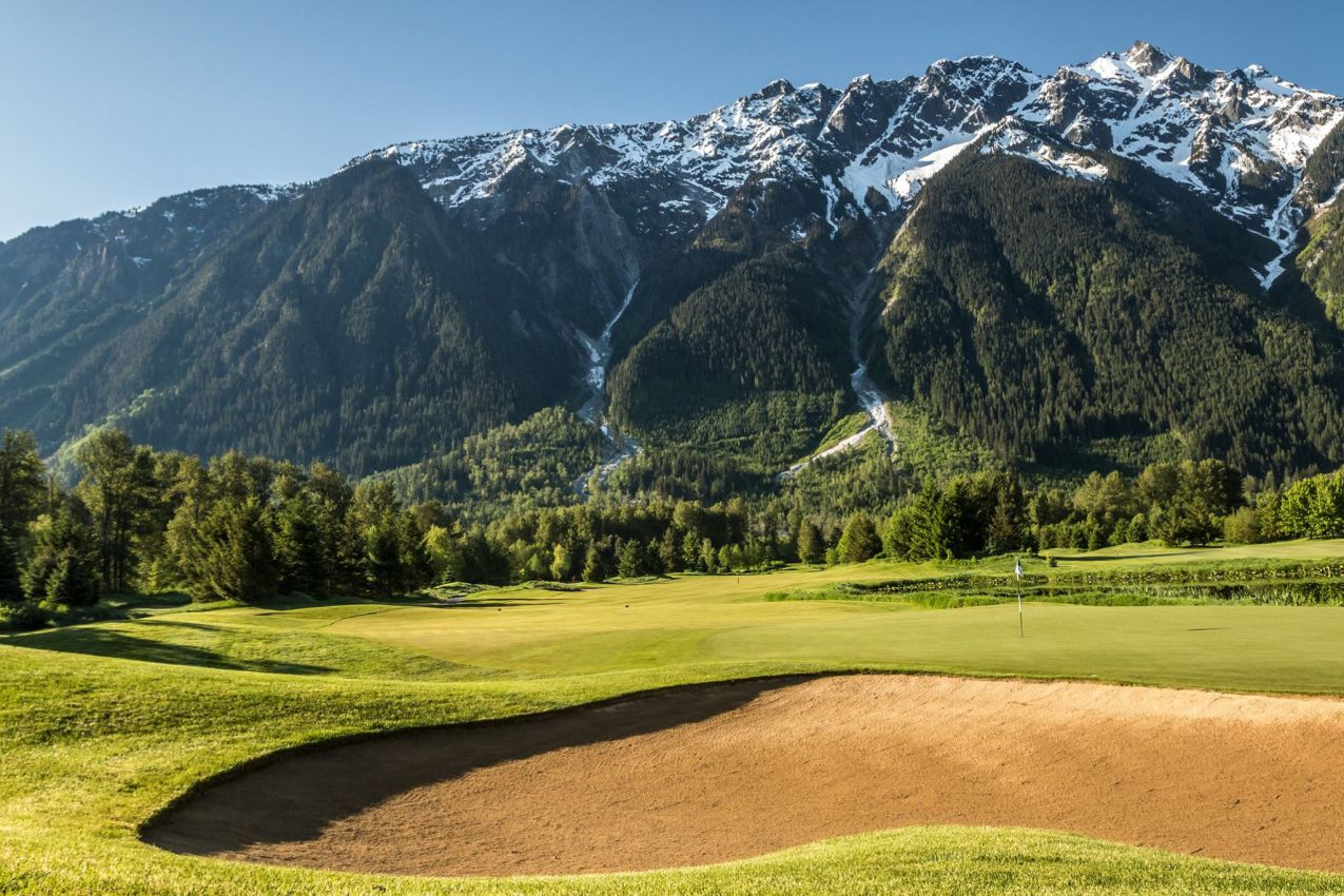 Big Sky Golf & Country Club