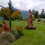 Furry Creek Golf Course