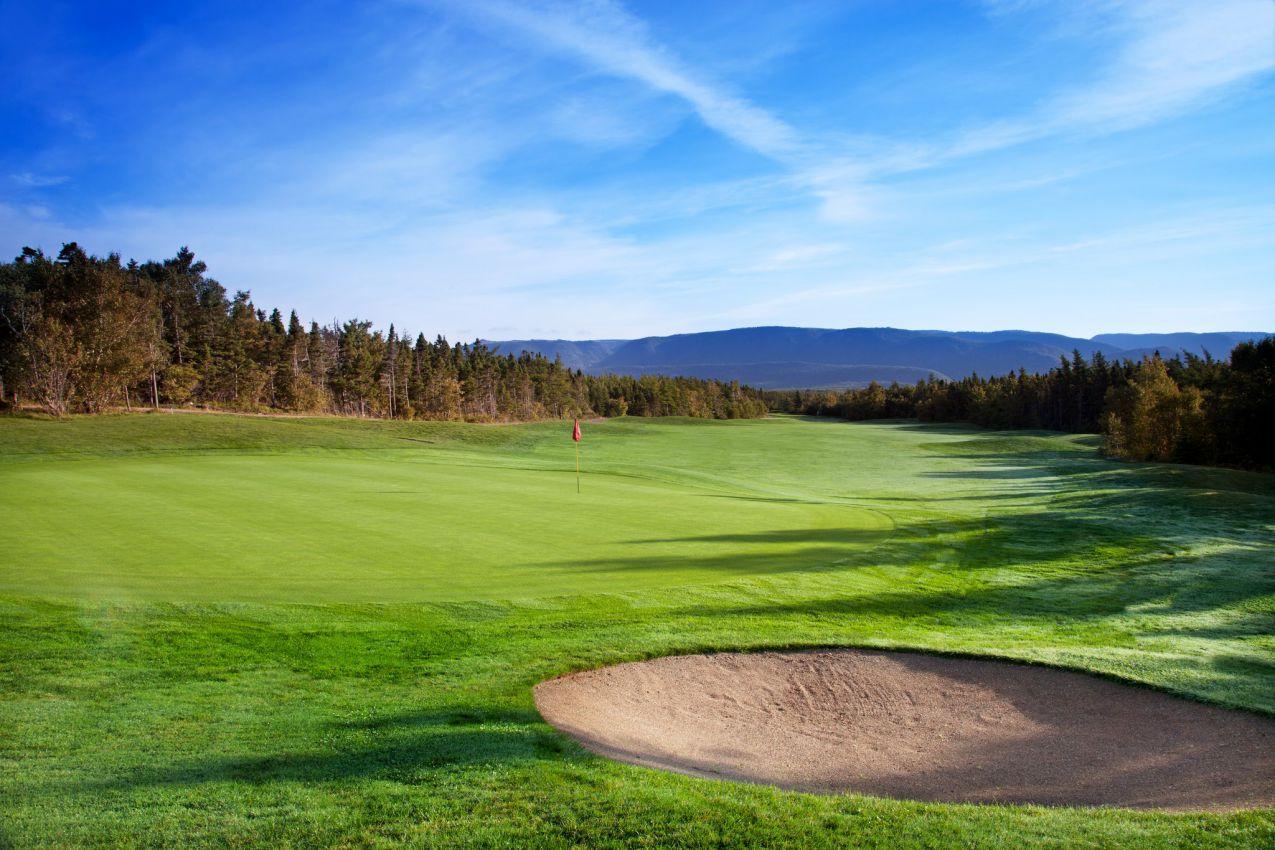Le Portage Golf Club