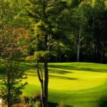 Muskoka Bay Golf Course