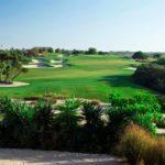 Oceanico Faldo Golf Course