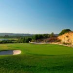 Oceanico Faldo Golf Course