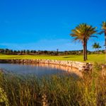 Oceanico O'Connor Golf Course