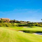 Oceanico O'Connor Golf Course