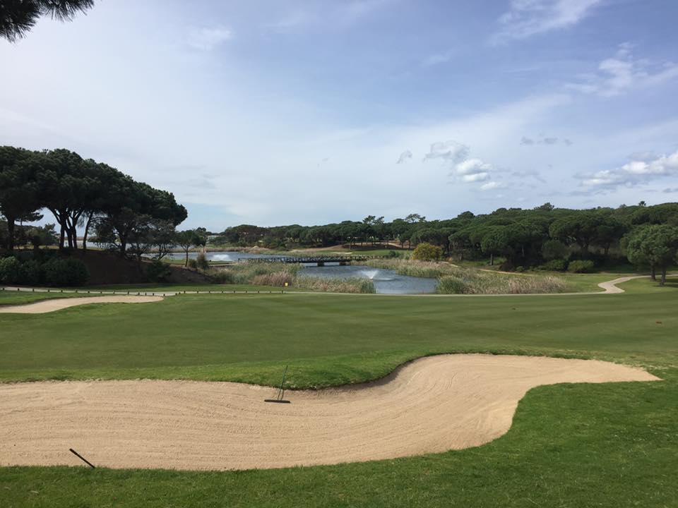 Quinta do Lago South Course