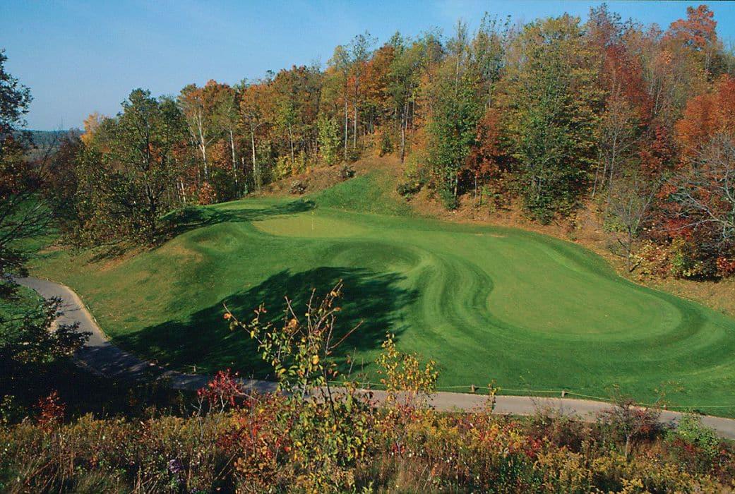 Rocky Crest Golf-Course