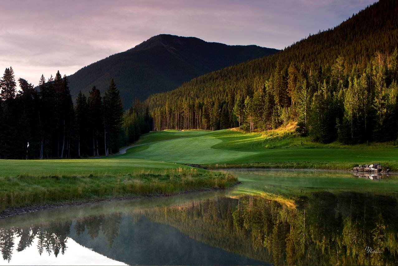 Stewart Creek Golf Club