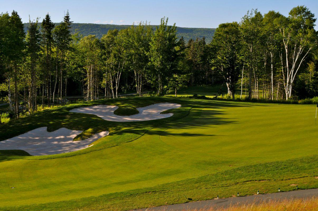 The Lakes Golf Club