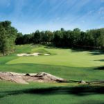 The Ridge at Manitou Golf Club