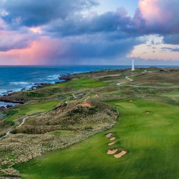 australia-golf